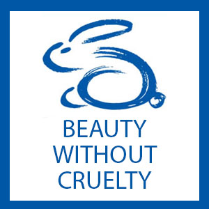 Beauty without cruelty towards animals
